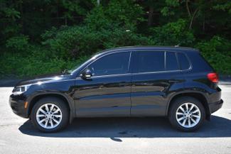 2014 Volkswagen Tiguan SE Naugatuck, Connecticut 1
