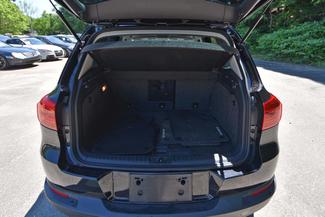 2014 Volkswagen Tiguan SE Naugatuck, Connecticut 11
