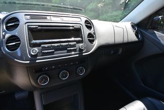 2014 Volkswagen Tiguan SE Naugatuck, Connecticut 21
