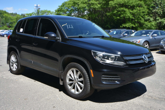 2014 Volkswagen Tiguan SE Naugatuck, Connecticut 6
