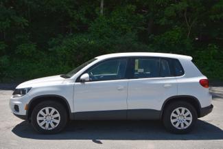 2014 Volkswagen Tiguan S Naugatuck, Connecticut 1