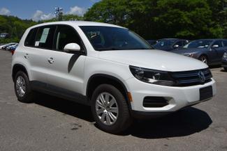 2014 Volkswagen Tiguan S Naugatuck, Connecticut 6