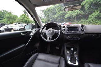 2014 Volkswagen Tiguan SEL Naugatuck, Connecticut 14