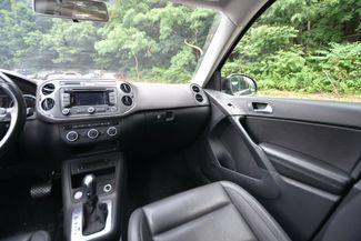 2014 Volkswagen Tiguan SEL Naugatuck, Connecticut 16