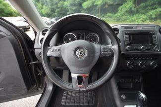 2014 Volkswagen Tiguan SEL Naugatuck, Connecticut 18