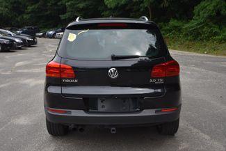 2014 Volkswagen Tiguan SEL Naugatuck, Connecticut 3
