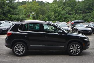 2014 Volkswagen Tiguan SEL Naugatuck, Connecticut 5
