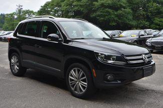 2014 Volkswagen Tiguan SEL Naugatuck, Connecticut 6