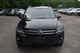 2014 Volkswagen Tiguan SEL Naugatuck, Connecticut 7
