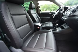 2014 Volkswagen Tiguan SEL Naugatuck, Connecticut 9