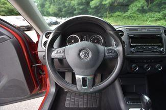 2014 Volkswagen Tiguan S Naugatuck, Connecticut 17
