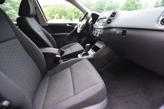 2014 Volkswagen Tiguan S Naugatuck, Connecticut 8