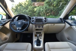 2014 Volkswagen Tiguan SE Naugatuck, Connecticut 17