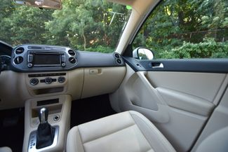 2014 Volkswagen Tiguan SE Naugatuck, Connecticut 18