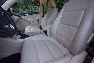 2014 Volkswagen Tiguan SE Naugatuck, Connecticut 20