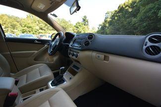2014 Volkswagen Tiguan SE Naugatuck, Connecticut 9