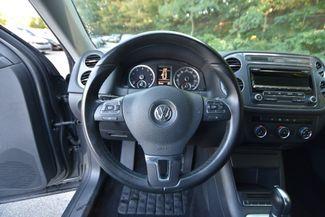 2014 Volkswagen Tiguan S Naugatuck, Connecticut 14