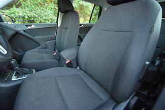 2014 Volkswagen Tiguan S Naugatuck, Connecticut 20