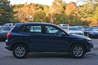 2014 Volkswagen Tiguan S Naugatuck, Connecticut 5