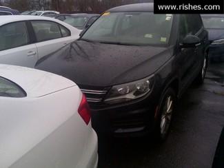 2014 Volkswagen Tiguan 4 Motion in Ogdensburg New York