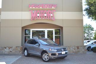 2014 Volkswagen Touareg Sport   Dalworthington Gardens, Texas   McAndrew Motors in Arlington, TX Texas