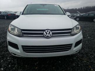 2014 Volkswagen Touareg Sport wNav  city Ohio  North Coast Auto Mall of Cleveland  in Cleveland, Ohio