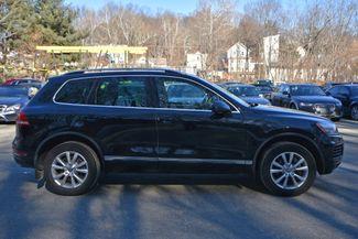 2014 Volkswagen Touareg Sport Naugatuck, Connecticut 5