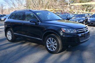 2014 Volkswagen Touareg Sport Naugatuck, Connecticut 6