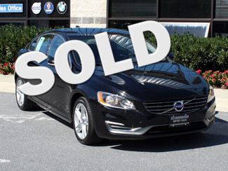 2014 Volvo S60 T5 Premier  AWD Rockville, Maryland