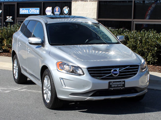 2014 Volvo XC60 3.2L Premier Plus AWD BLIS/Park Assist Rockville, Maryland