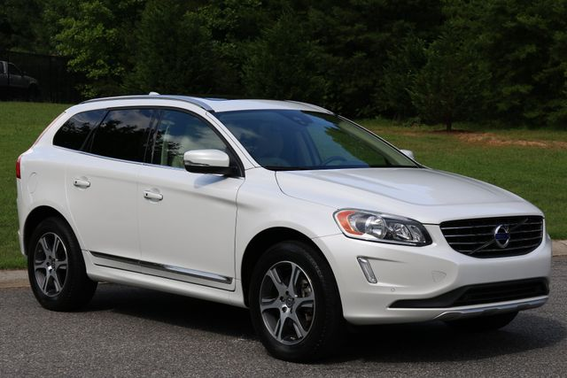 2014 Volvo XC60 T6 3.0L Premier Plus Mooresville, North Carolina 0