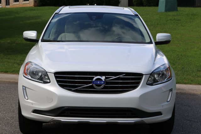 2014 Volvo XC60 T6 3.0L Premier Plus Mooresville, North Carolina 1