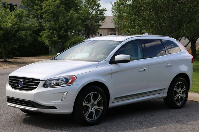 2014 Volvo XC60 T6 3.0L Premier Plus Mooresville, North Carolina 2