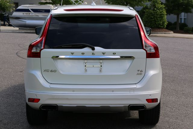 2014 Volvo XC60 T6 3.0L Premier Plus Mooresville, North Carolina 4
