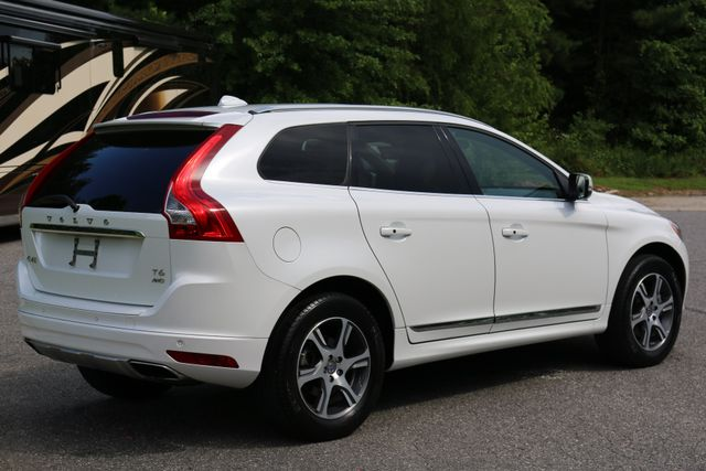 2014 Volvo XC60 T6 3.0L Premier Plus Mooresville, North Carolina 5