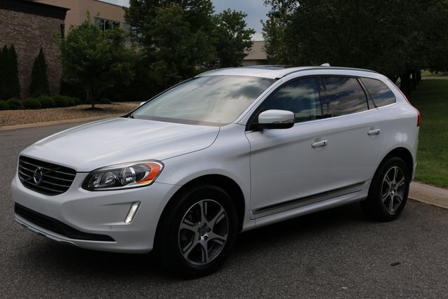 2014 Volvo XC60 T6 3.0L Premier Plus Mooresville, North Carolina 68