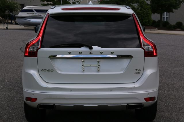 2014 Volvo XC60 T6 3.0L Premier Plus Mooresville, North Carolina 72
