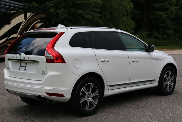 2014 Volvo XC60 T6 3.0L Premier Plus Mooresville, North Carolina 73