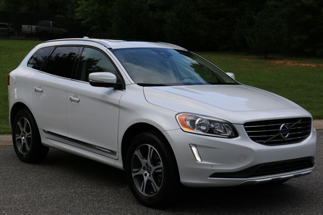 2014 Volvo XC60 T6 3.0L Premier Plus Mooresville, North Carolina 76
