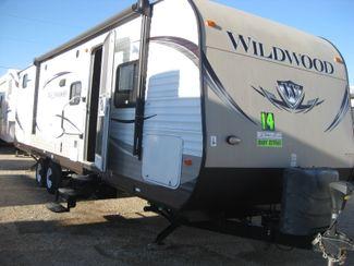2014 Wildwood Odessa, Texas 1