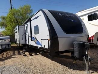 2014 Winnebago REMINGTON XL 32RS Albuquerque, New Mexico