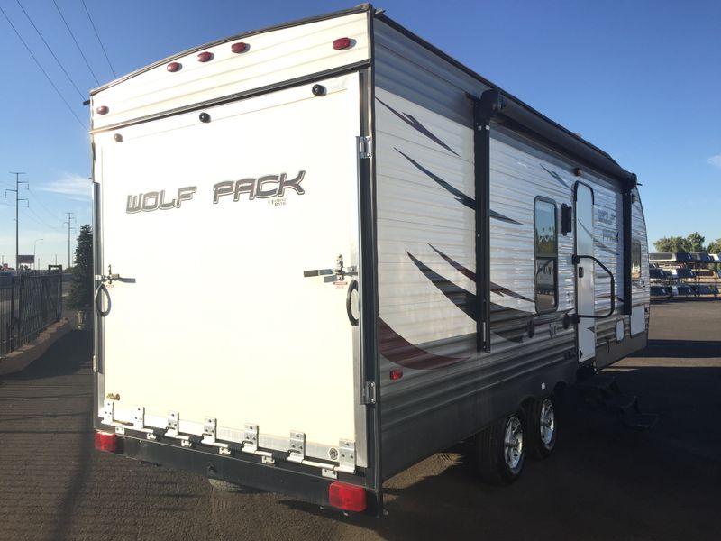 2014 Wolf Pack 23WP   in Phoenix, AZ
