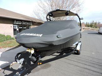 2014 Yamaha 242 Limited Bend, Oregon 4