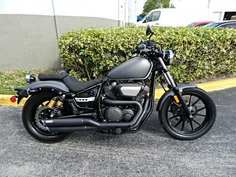 2014 Yamaha Bolt R- Spec Bolt R Like New! Vance & Hines Exhasut in Hollywood, Florida