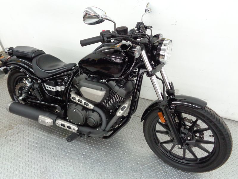 2014 Yamaha Bolt   Oklahoma  Action PowerSports  in Tulsa, Oklahoma