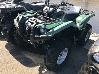 2014 Yamaha Grizzly 700 - John Gibson Auto Sales Hot Springs in Hot Springs Arkansas