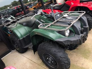 2014 Yamaha Grizzly  - John Gibson Auto Sales Hot Springs in Hot Springs Arkansas