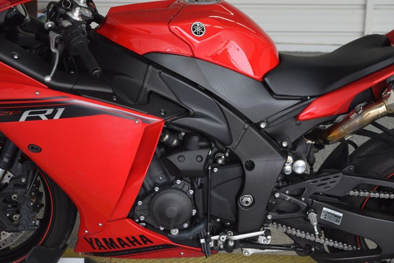 2014 Yamaha R1   city TX  Hopper Cycle Center  in , TX