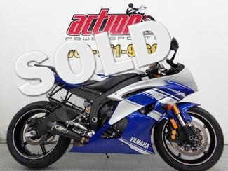 2014 Yamaha R6 in Tulsa,, Oklahoma