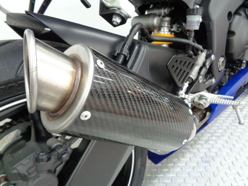 2014 Yamaha R6   Oklahoma  Action PowerSports  in Tulsa, Oklahoma